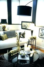 Licious Black White And Gold Bedroom Rose Ideas Decor Bedrooms Room ...