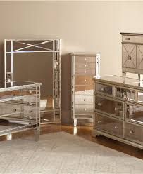 Marais Mirrored Furniture Collection in 2019 | Reflections | Bedroom ...