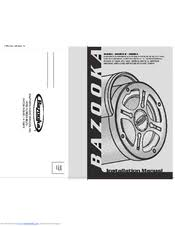 bazooka bta10250d manuals Bazooka Ela Wiring Diagram bazooka bta10250d installation manual bazooka el wiring diagram