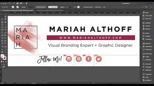How to Design a <b>Custom</b> Email <b>Signature</b> in Gmail - YouTube