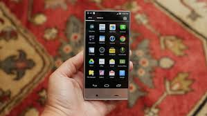 sharp aquos r. sharp\u0027s aquos crystal phone concentrates on design with an edgeless screen sharp r