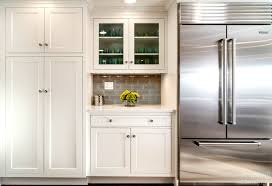 Brookhaven Kitchen Cabinets A Light Bright Beach House Pantry Cabinetry Woodmode Brookhaven
