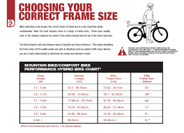 Bicycle Size Chart Road Bike Size Chart Road Bike Size Chart 2019 09 04