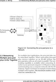 ppp proxpad plus user manual users manual international electronics inc IEI Prox Pad Plus at Iei Prox Pad Wiring Diagram