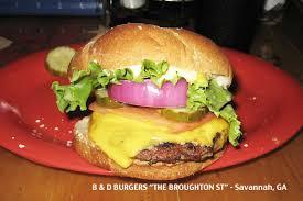 8 Backyard Burger Tulsa  Classic Burger On Main Street Online Backyard Burger Tulsa