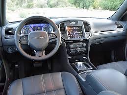 interior 2016 chrysler 300s alloy edition dashboard photo