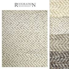 3d restoration rugs hide luso