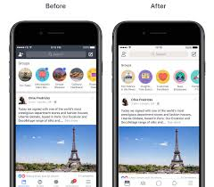 Facebook Workplace For Desktop Android And Ios Updated With