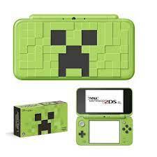 Máy chơi game Nintendo New 3DS New 3DS XL/LL Hack