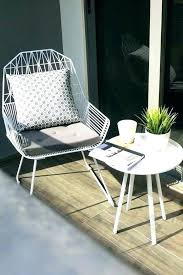 patio furniture small spaces. Patio Furniture Small Outdoor For Spaces Porch Fresh Space Or .