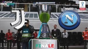 Juventus is struggling so far this season, they are only in 5th place in serie a with 33 points, with one game less. Juventus Vs Napoli Scontro Finale Di Supercoppa Italiana Pes 2021 Com Vs Com Youtube