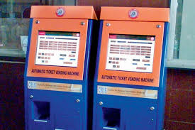 How To Glitch A Vending Machine Best Mobile Ticketing Still A Flop Show On Western Railway News