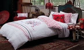 Ana Red Kids Bedding by Kas Kids | Abode | Pinterest | Bedrooms & Ana Red Kids Bedding by Kas Kids Adamdwight.com
