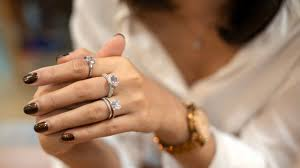 Local Jewelry Designers Toronto 5 Best Jewellery Stores For Custom Engagement Rings In Toronto