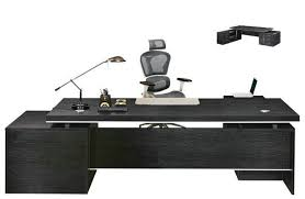 large office desk. Material: Melamine Plate. Modern Office Furniture Top Quality Large Desk