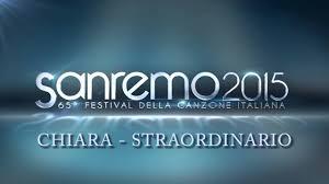 CHIARA GALIAZZO - Straordinario [SANREMO 2015] PIANO COVER - YouTube