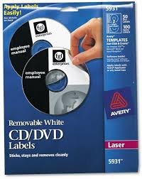 Avery Labels Dvd Avery 5931 Laser Labels Shuttered Jewel Case Inserts With Software