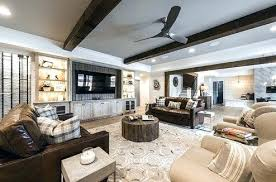 painted basement ceiling ideas. Ceiling Ideas For Basement Stained Dark Wood Beams With White Painted Low Cost