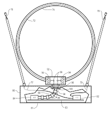 Patent us8736500 loop antenna with impedance matching drawing circuit board arduino capacitor types