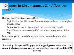 Health Care Tax Credit Chart Reporting Health Insurance Coverage For Individuals And