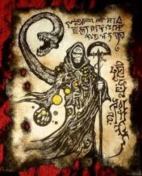 demoness of the wasteland more information more information cthulhu s necronomicon