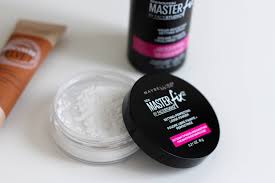 maybelline master fix loose setting powder