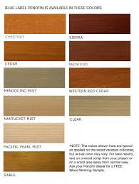 Cabot S Timber Colour Chart Behr Deck Stain Colour Chart Bedroom And Living Room Image
