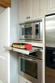 best oven microwave combo single electric convection wall with built in stainless home depot micr