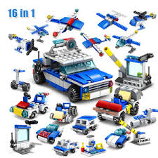 Lego <b>City</b> Toys