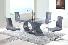 contemporary extendable dining room table inspirational dining tables modern dining table canada round room tables of