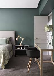 Grey carpet what color walls Dark Grey Designsponge 15 Rooms That Make Walltowall Carpet Shine Designsponge