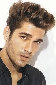 Short Sides Long Top Haircut Men Great Mens Hairstyle Medium Short