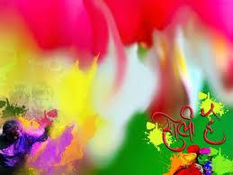 Happy Holi Frndsss Image by pranita patel