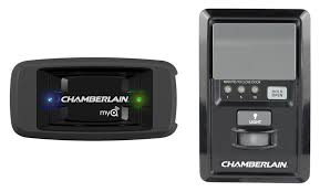 myq garage doorMyQ Garage Door Opener Internet connectivity kit  Chamberlain