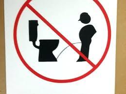 mens bathroom sign vector.  Vector Mens Bathroom Symbol Funny Signs Vector  Inside Sign E