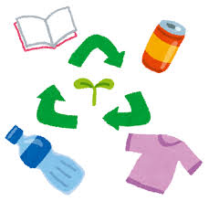 「リサイクル 無料イラスト」の画像検索結果