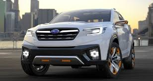 2018 subaru 7 seater. simple 2018 2018 subaru 3row suv for subaru 7 seater