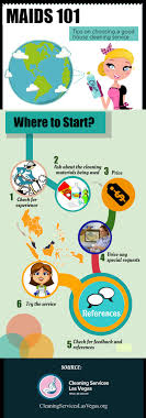 tips on choosing a good house cleaning service ly
