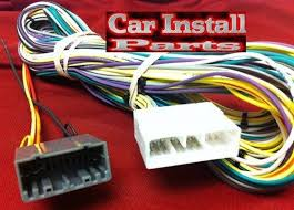 amp bypass wire harnesses dodge radio infinity amp bypass wire harness stereo out telephone icon