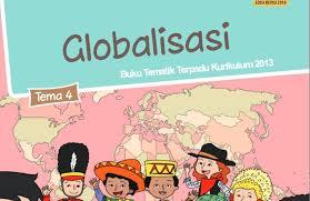 Demikian tadi informasi terbaru info link download kunci jawaban dan pembahasan buku pr lks. Soal Dan Kunci Jawaban Pas Kelas 6 2020 Semester 1 Tema 4 Globalisasi Halo Belajar