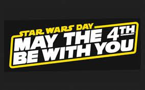 Google des Tages: May the 4th be with ...