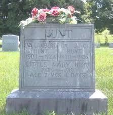 Iva Lambert Hunt (1900-1924) - Find A Grave Memorial