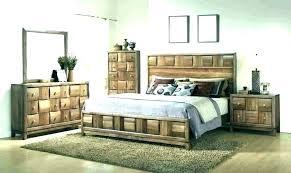 Mirror Headboard Bed Mirrored Headboard Bedroom Set Full Size Of ...