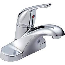 delta bathtub faucet delta foundations b510lf single handle centerset bathroom faucet chrome delta bathtub faucet installation