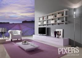 What Is Lavender And How To Work With This ColorLavender Color Living Room