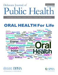 Delaware Journal Of Public Health - December 2016 By Delaware ...
