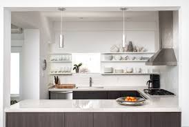 ... Kitchen Shelves Instead Of Cabinets Homely Ideas 9 Charming Open  Shelving ...