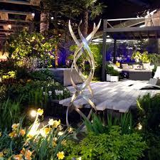 Small Picture Garden sculpture design