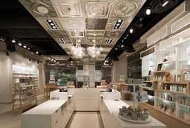 uxus was invited by dutch cosmetics retailer skins to design a us