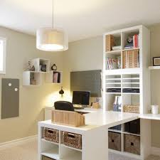 home office ikea expedit. Ikea Kallax Home Office Traditional With Built In White Expedit O